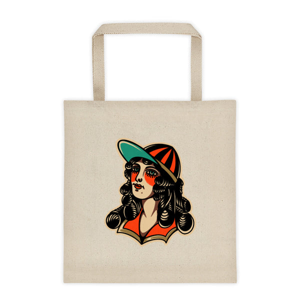 Sporty Gal Tote bag