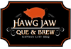 Hawg Jaw Que & Brew