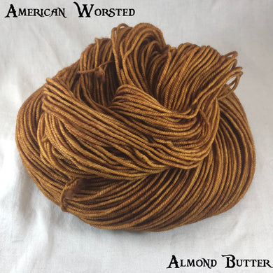 American Worsted - Almond Butter