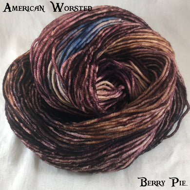 American Worsted - Berry Pie