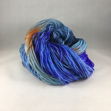 Tough Ram - Kettle Dyed - Whirl