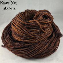 Kuan-Yin - Axinite