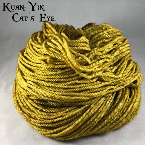 Kuan-Yin - Cats Eye