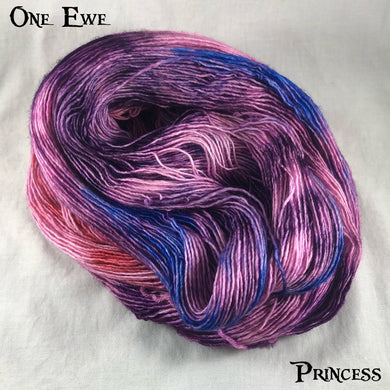 One Ewe - Princess