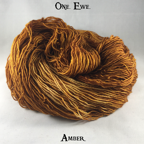 One Ewe - Semi-Solids - Amber