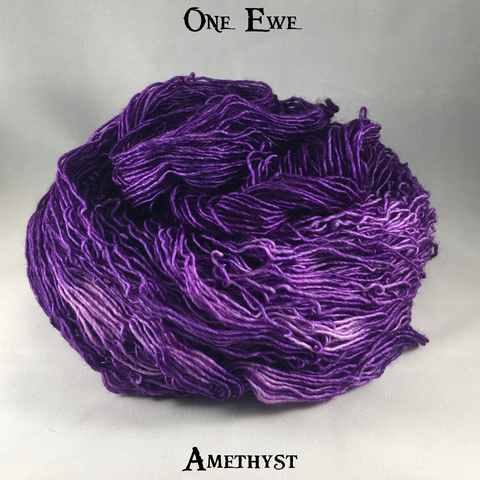 One Ewe - Semi-Solids - Amethyst