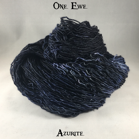 One Ewe - Semi-Solids - Azurite