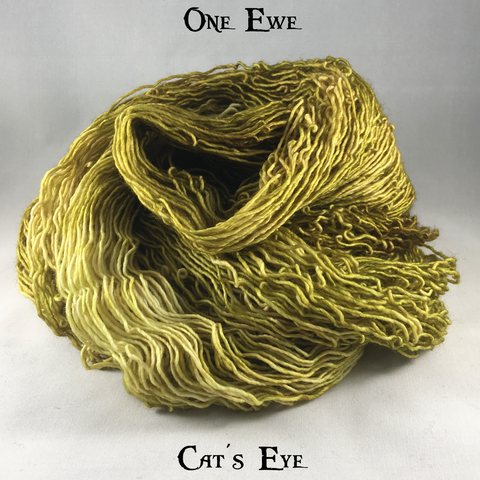 One Ewe - Semi-Solids - Cat's Eye