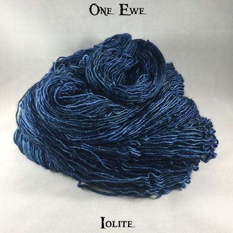 One Ewe - Semi-Solids - Iolite