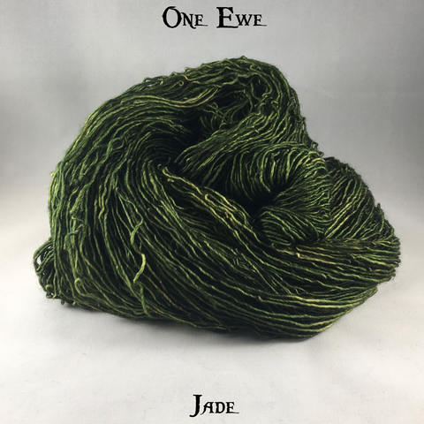 One Ewe - Semi-Solids - Jade