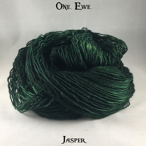 One Ewe - Semi-Solids - Jasper