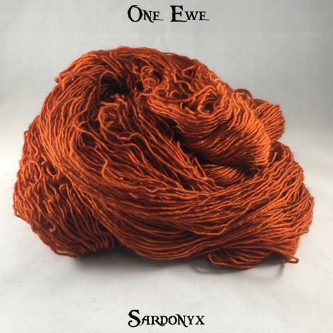 One Ewe - Semi-Solids - Sardonyx