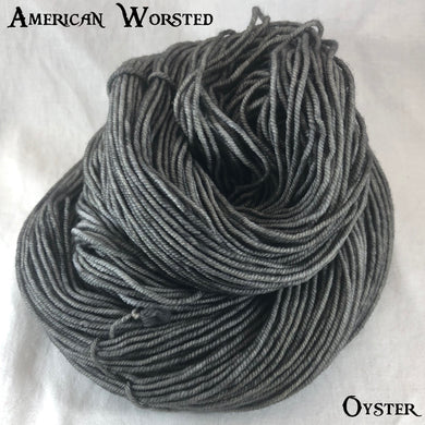 American Worsted - Oyster