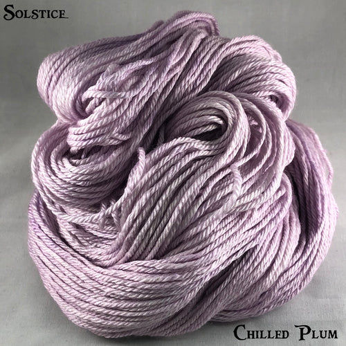 Solstice - Chilled Plum
