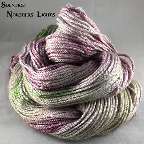 Solstice - Northern Lights