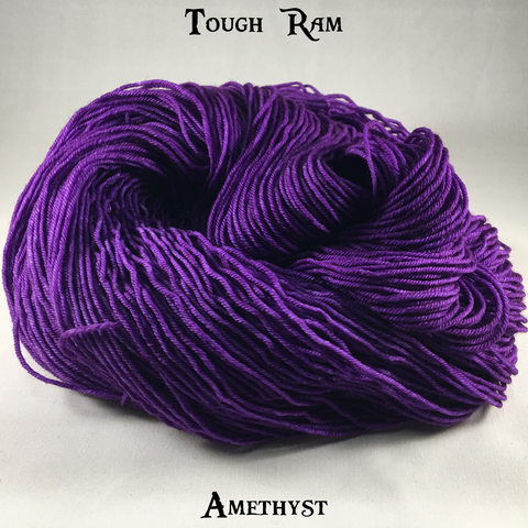 Tough Ram - Semi-Solid - Amethyst
