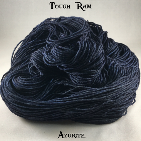 Tough Ram - Semi-Solid - Azurite