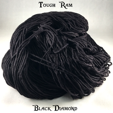 Tough Ram - Black Diamond