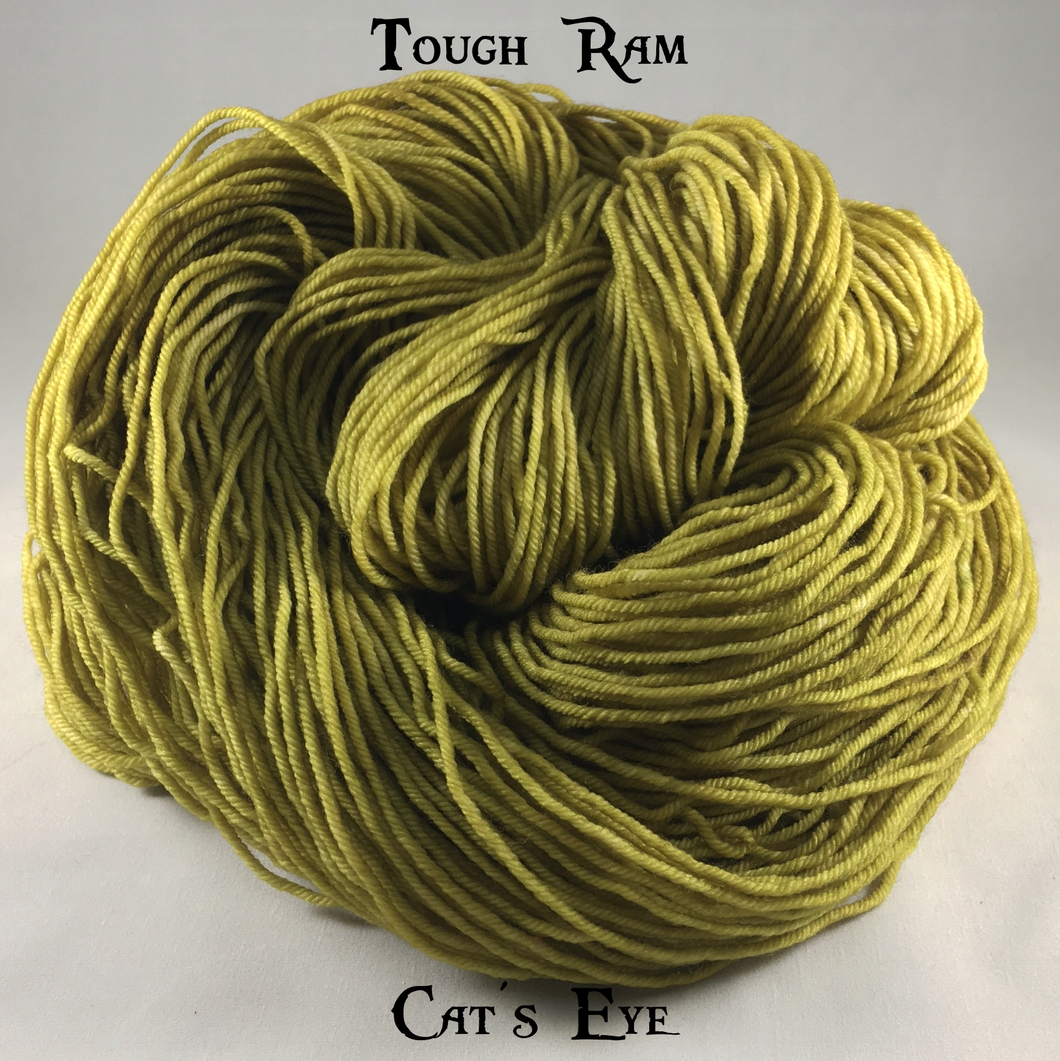 Tough Ram - Cats Eye