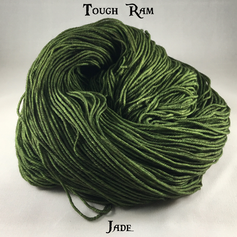 Tough Ram - Semi-Solid - Jade
