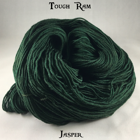 Tough Ram - Semi-Solid - Jasper