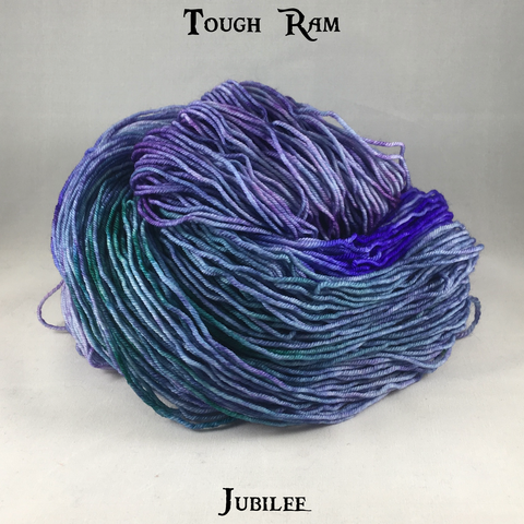 Tough Ram - Kettle Dyed - Jubilee