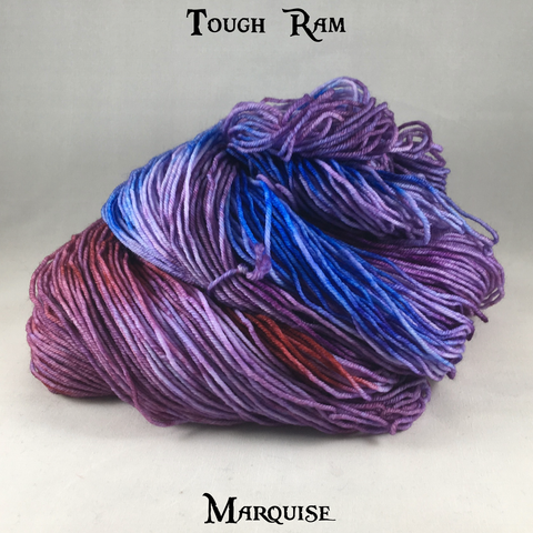 Tough Ram - Kettle Dyed - Marquise