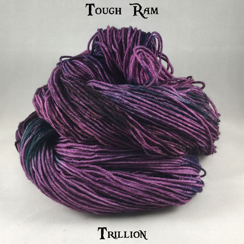 Tough Ram - Kettle Dyed - Trillion