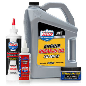 Assembly and Tool Lubricants