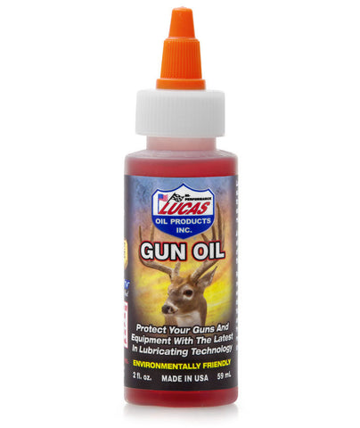 Gun Oil - Case of 18