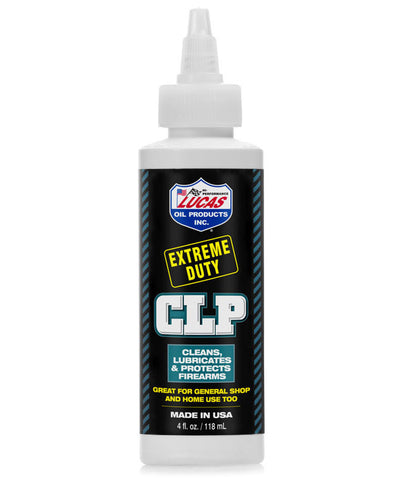 Extreme Duty CLP - 4 Ounce