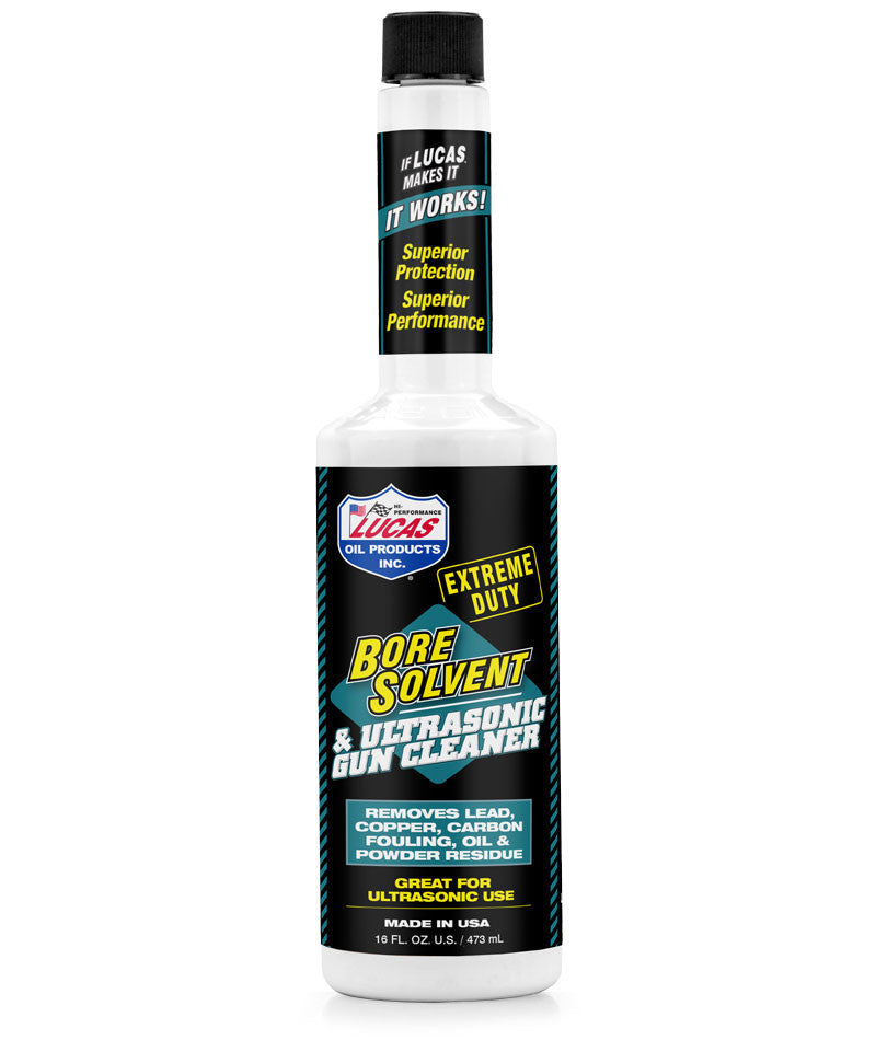 Extreme Duty Bore Cleaner - 16oz