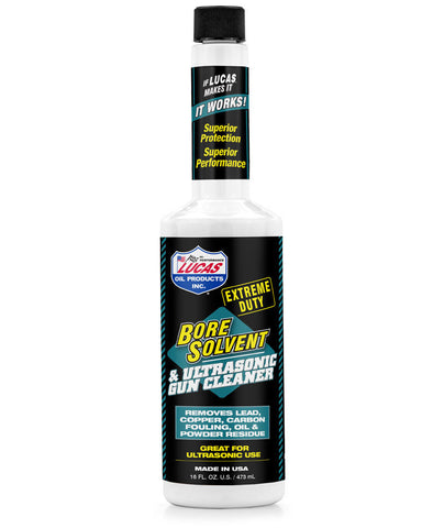 Extreme Duty Bore Cleaner - 16oz - Case of 12