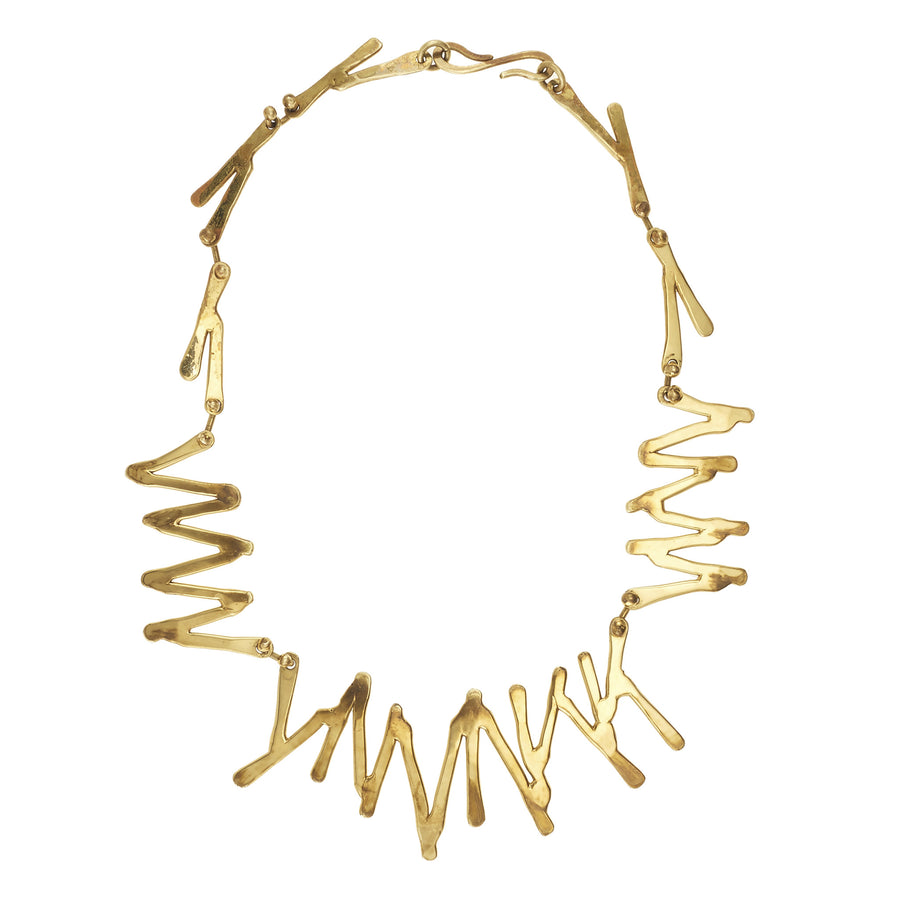 Modernist Necklace