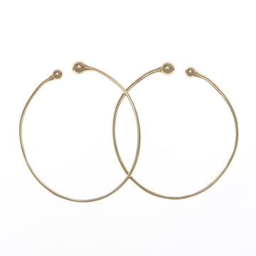 Simple Inner Ear Hoop