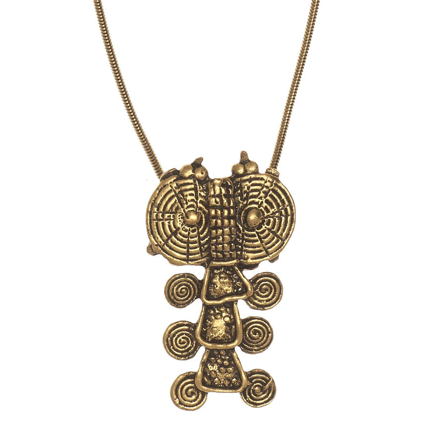 Ancient Figural PENDANT
