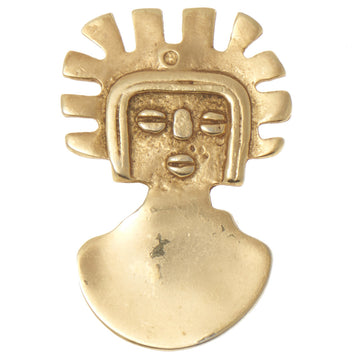 Chieftain Pin