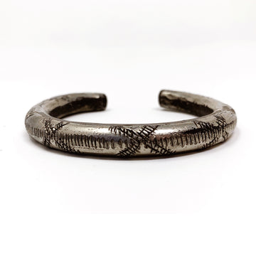 CROSSHATCH CUFF