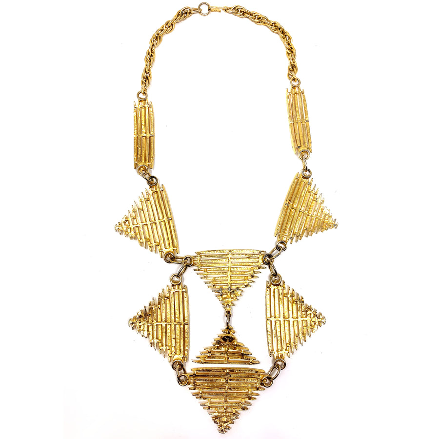 KJL STRATA NECKLACE