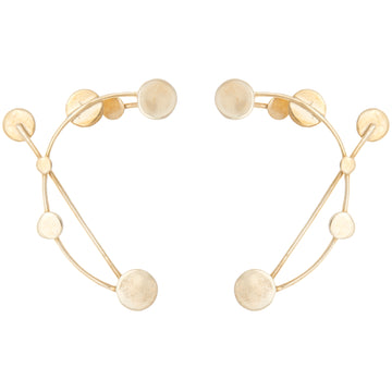 CONSTELLATION EAR CUFF