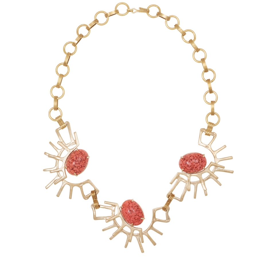 MARIPOSA NECKLACE