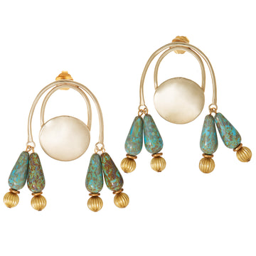 NOMAD EARRING