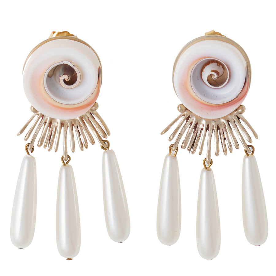 SANDS EARRING