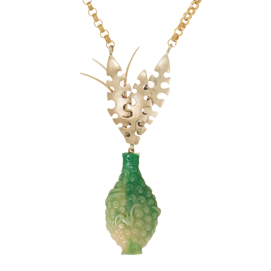 VASE NECKLACE