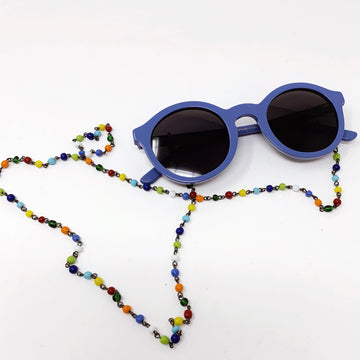 Mosaic Sunglasses Chain