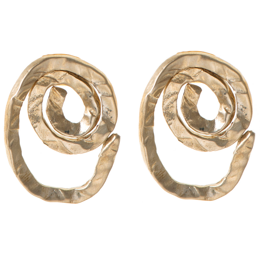 WAVE EARRING