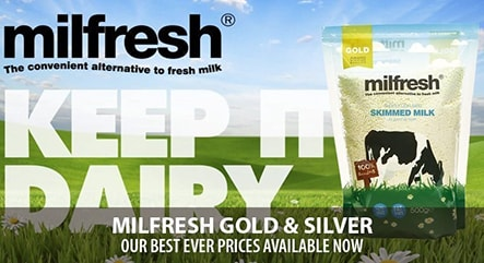 milfresh gold best ever price