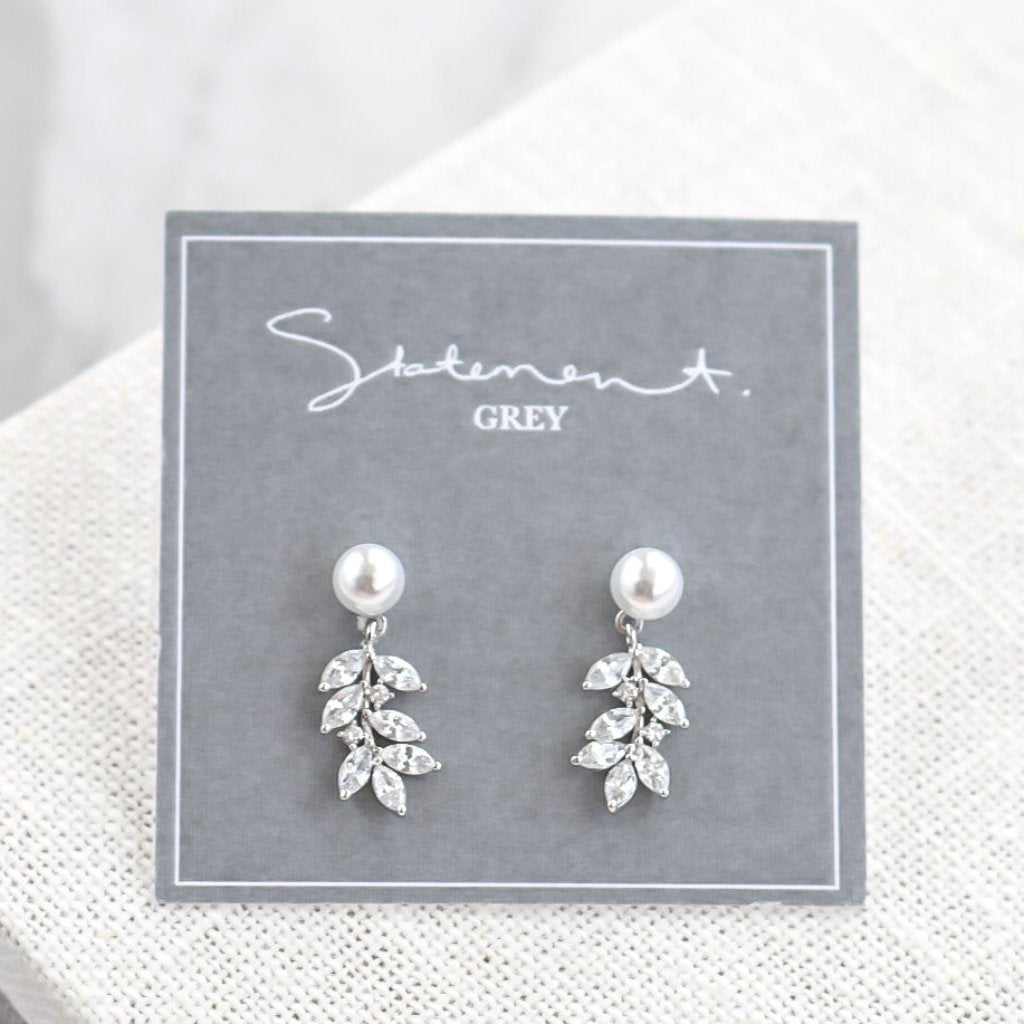 e93444c4c9abad Charmont Earrings – StatementGrey
