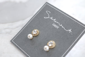 Voeux Earrings