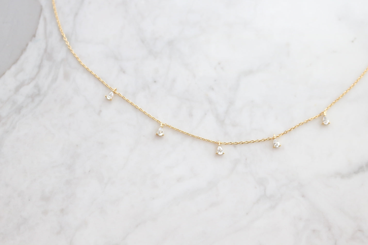 Juliette Necklace